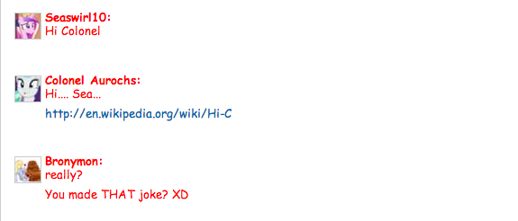 UnknownProdigy Chat Moments 15.02.2014 05
