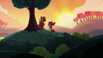 "Apple Bloom ""everything's fine"" S5E17"