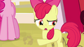 Apple Bloom kicking dirt S4E09.png