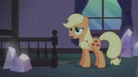 Applejack -we've gotta do somethin'- S5E20