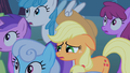 Applejack afraid S01E18.png