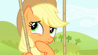 Applejack think S4E20