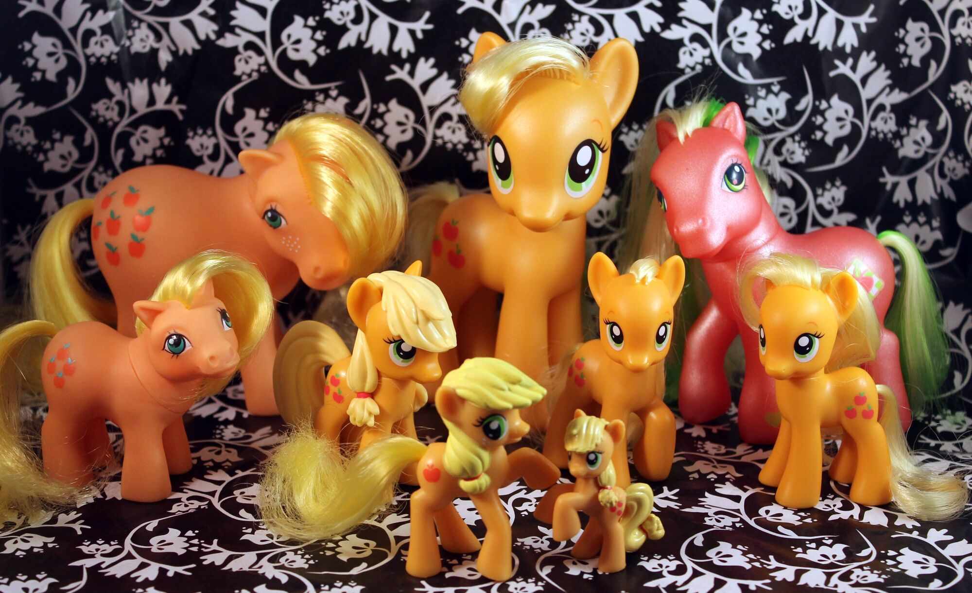 Toys My Little Pony Friendship Is Magic Wiki Fandom
