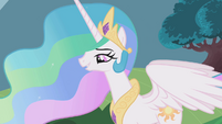 "Celestia mentions ""some sort of infestation"" S1E10"