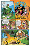 Comic issue 24 page 1
