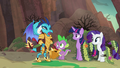"Ember ""what are they doing here?!"" S6E5.png"