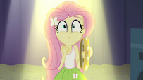 Fluttershy in the spotlight EG2