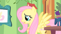 Fluttershy this is awful S1E20