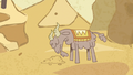 Goat looking sad in Pinkie Pie's story S7E11.png