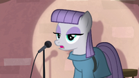 Maud Pie -Earth pony- S8E3