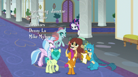 Ocellus -that's twice the learning!- S8E16