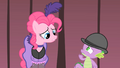 """Pinkie Pie """"That wasn't the message of my song at all"""" S01E21.png"""