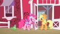 Pinkie Pie invites Applejack S1E25.png