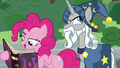 Pinkie Pie recapping several past seasons S7E26.png