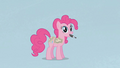 Pinkie Pie with a marker in her mouth S1E14.png