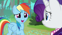 Rainbow -the Amulet of Aurora- S8E17