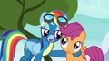 "Rainbow Dash ""I just need a small favor"" S6E7.png"