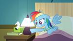 Rainbow Dash mad S02E16