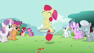 S02E06 Apple Bloom podskakuje