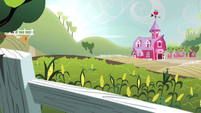 Sweet Apples Acres S4E13