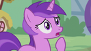"""Amethyst Star """"nopony's asked me to organize anything"""" S5E9"""
