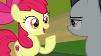 "Apple Bloom ""I still like makin' potions"" S7E21"