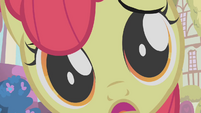 Apple Bloom -I want it now!- S1E12