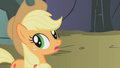 """Applejack """"mostly all of us"""" S1E07.png"""