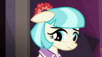 Coco Pommel -until several moons ago- S5E16