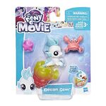 MLP The Movie Baby Seapony Ocean Gem packaging