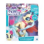 MLP The Movie Glitter & Style Seapony Princess Skystar packaging