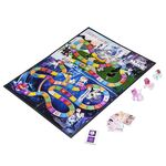 My Little Pony The Movie Candy Land game board