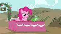 Pinkie Pie 'Este é o mais ousadamente...' T4E03
