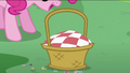 Pinkie Pie putting down basket S2E03.png