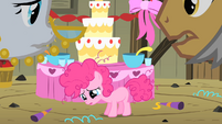 Pinkie Pie sad2 S01E23