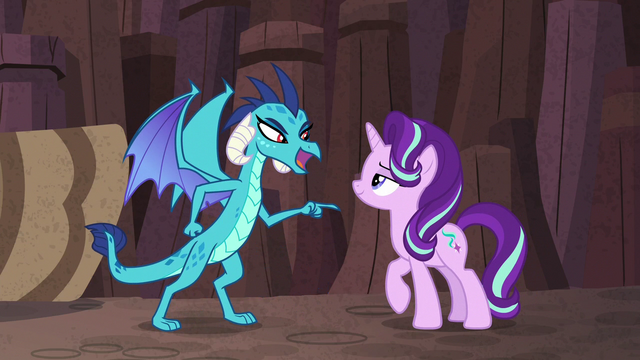 "File:Princess Ember ""death-defying dragon stuff"" S7E1.png"
