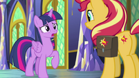 Princess Twilight -I just had an idea- EGFF
