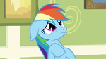 Rainbow Dash being daww S2E16