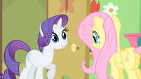 Rarity you do S1E20
