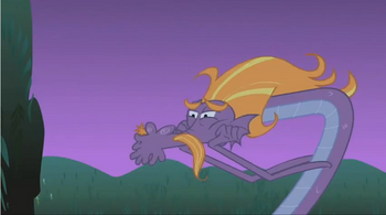 S01E02 Lamentujący Steven Magnet