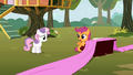 Scootaloo has trouble coming up with lyrics S01E18.png