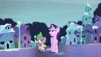 Starlight --looks like my biggest fears-- S6E2