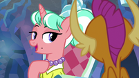 "Stepford Pony 1 ""you can't have tea"" S8E22"