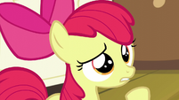 "Apple Bloom ""What is it?"" S5E04"
