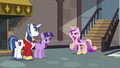 Cadance wants to talk with Shining Armor for a moment S2E25.png