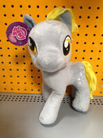 Derpy Hooves 10 inch plush by Funrise
