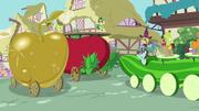 Dr. Hooves como uma pera T03E04
