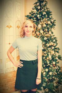 Ekaterina Shul'gina profile
