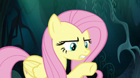 Fluttershy -do exactly what I say- S6E11