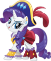 MLP The Movie Pirate Rarity official artwork.png